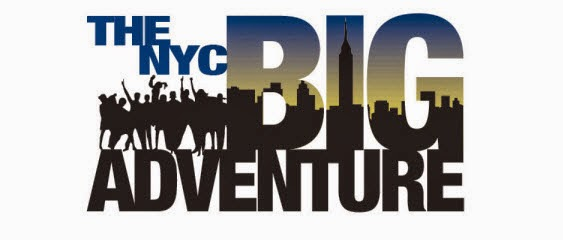The NYC Big Adventure