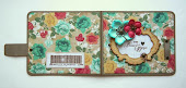 МК открытка-кошелек