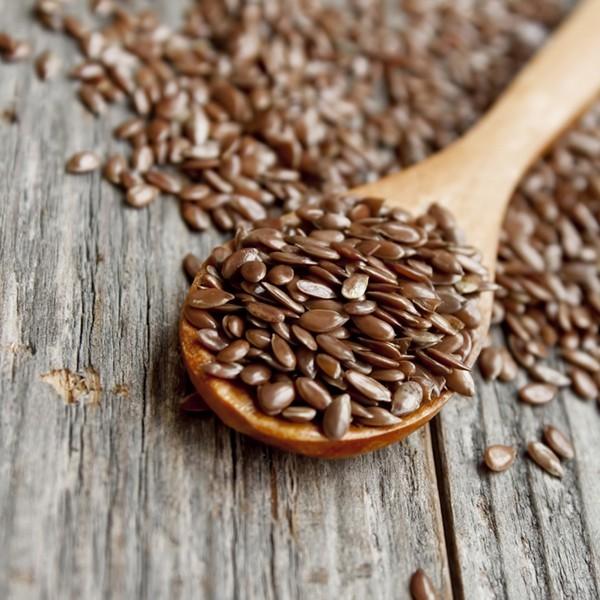 graine de lin en poudre pour maigrir