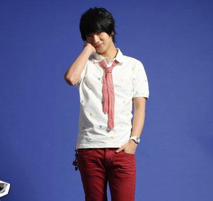 Kim Jong Woon ( Yesung)