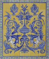 Hasta el 30 de abril de 2012 'La Cartuja. Mucho más que loza' en el Museo de Artes y Costumbres Populares de Sevilla