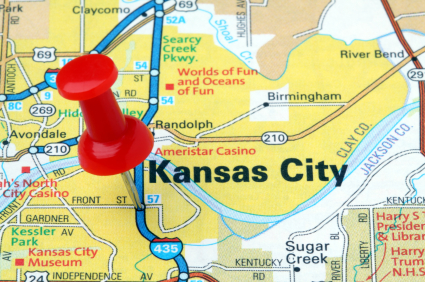Kansas City Has All The Pieces To Solve Logistical Puzzle