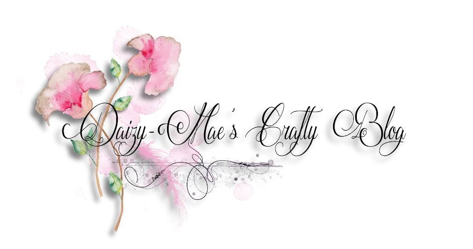 Daizy-Mae's-Crafty blog