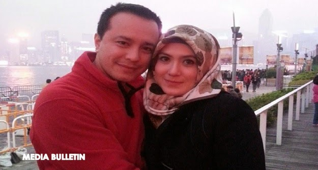 Eizlan Yusof Akui Masih Sayang Isteri, Enggan Berpisah