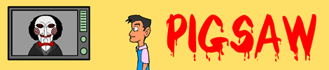 Pigsaw Games