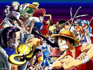 anime chord one piece wallpaper