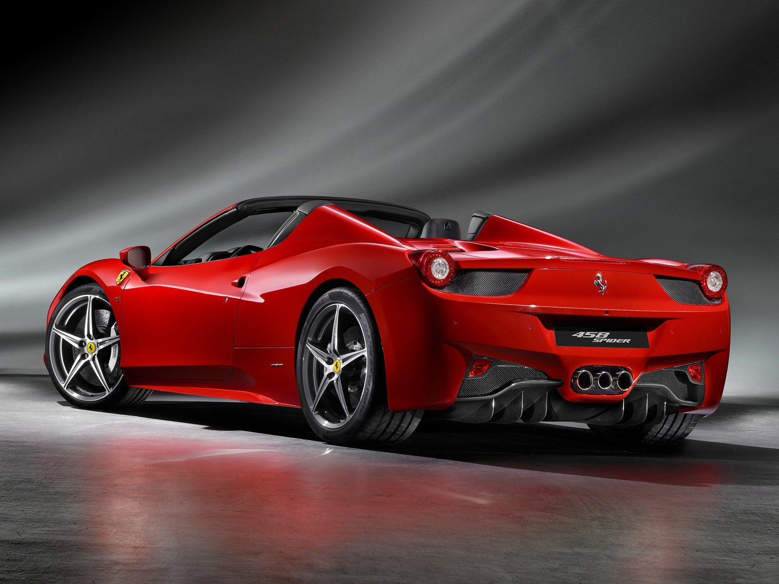 Captivating Ferrari Car Wallpapers. Car Review, Features, Specifications
