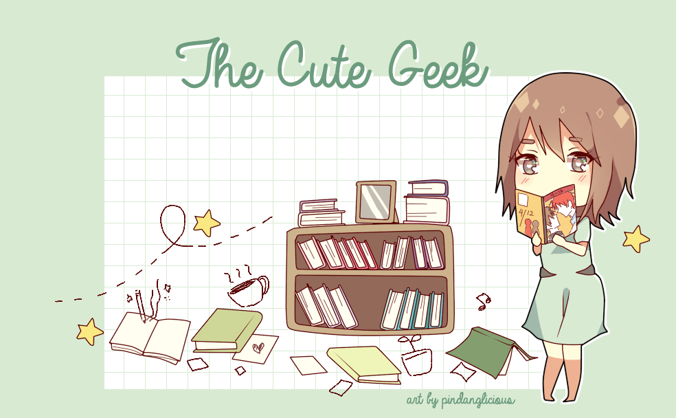 The Cute Geek