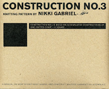 CONSTRUCTION NO. 3 IS NOW SOLD OUT....