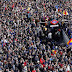Ισπανία: Δεκάδες χιλιάδες άνθρωποι διαδήλωσαν κατά των μέτρων λιτότητας