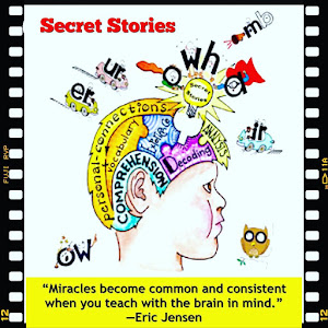 www.TheSecretStories.com