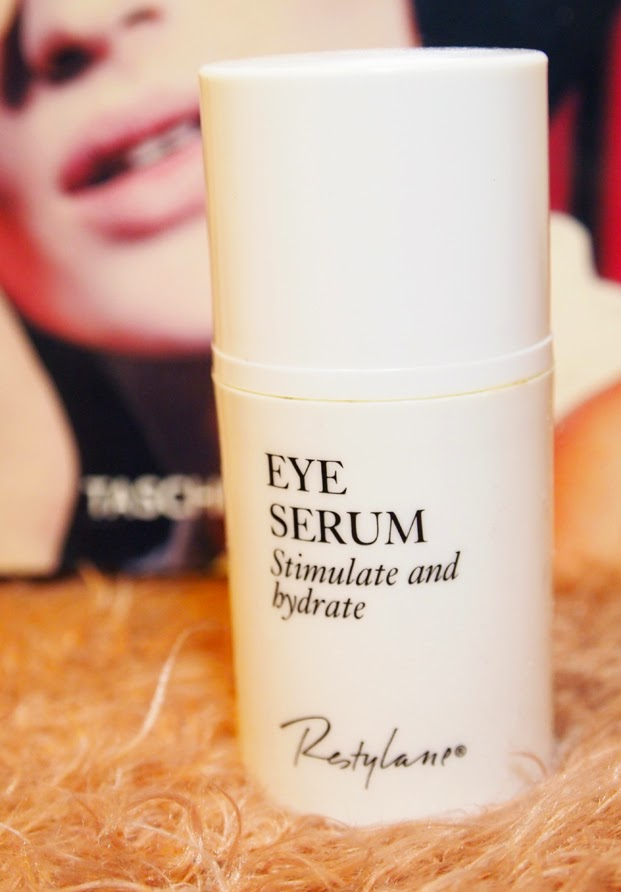 Restylane Eye Serum