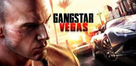 Gangstar Vegas Apk Data