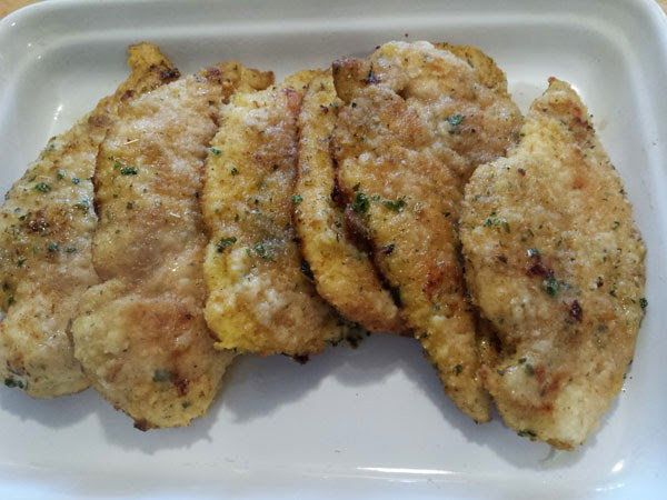 gremolata veal cutlets gremolata turkey cutlets with cranberry coulis ...