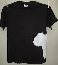 Fundraising T-shirt