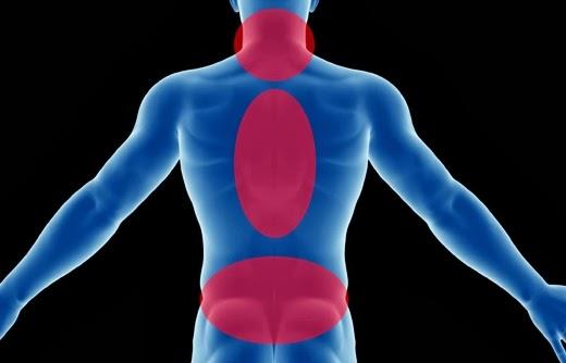 Dolor espalda causa tratamiento prevención