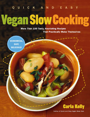 Quick and Easy Vegan Slow Cooking
