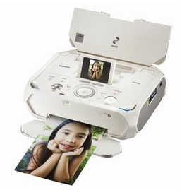 Canon Pixma mini320 Printer