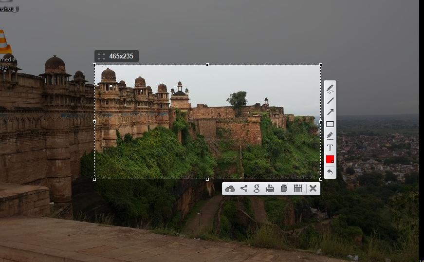 Lightshot : Aplikasi Screenshot Paling Mudah Untuk Windows
