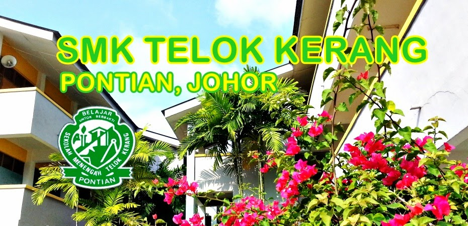 SMK TELOK KERANG THROUGH MY EYES