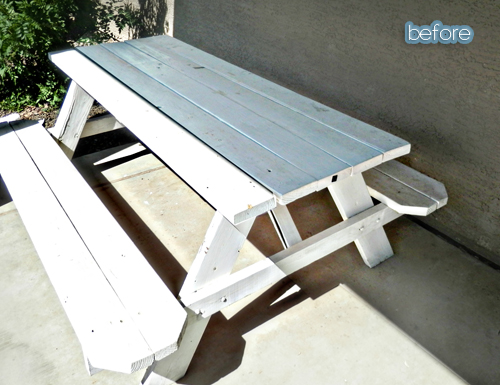 flood staining made simple and sweepstakes better after