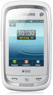 Samsung Neo Champ Duos, Ponsel Pertama Mengusung SIM Card Mini