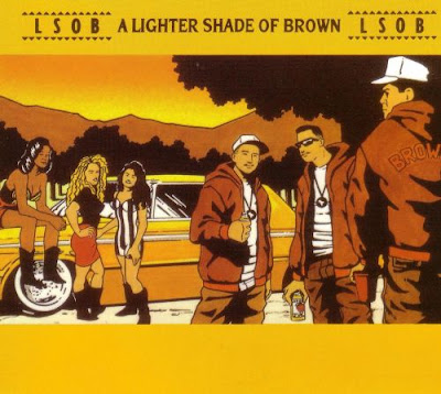 A Lighter Shade Of Brown – On A Sunday Afternoon (CDS) (1992) (320 kbps)