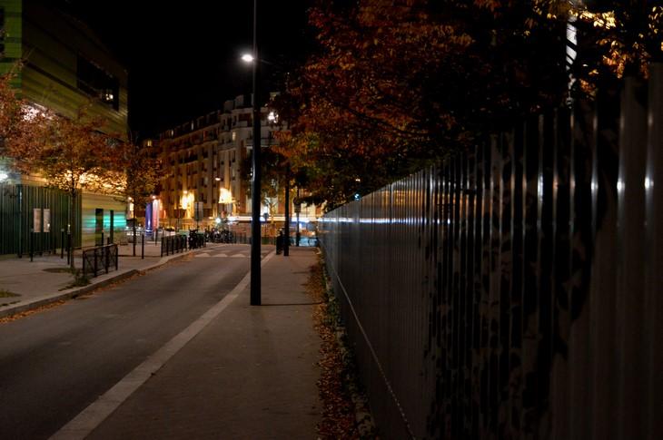 Paris XVII