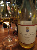 2007 Royal Tokaji 5 Puttonyos Tokaji Aszú Red Label
