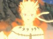 Sabio dos seis caminhos Naruto