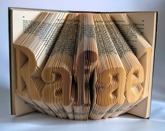 Libro con Nombre