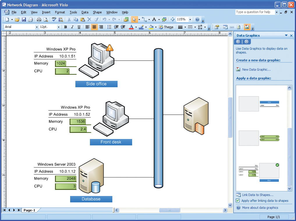 Microsoft visio 2010 professional diagramming tool Diagram drawing software free download