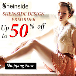 Sheinside♥
