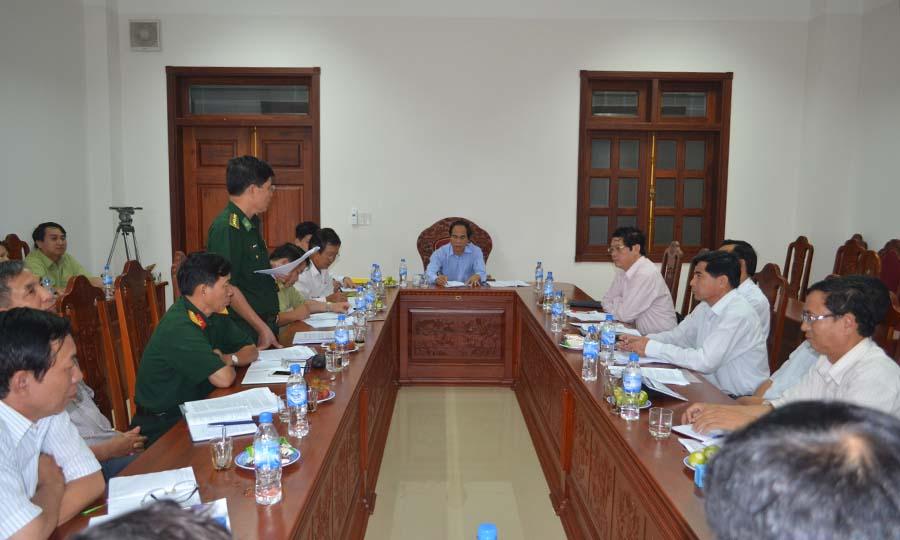Gia Lai: Công bố đường dây nóng của Ban Chỉ đạo 389 tỉnh
