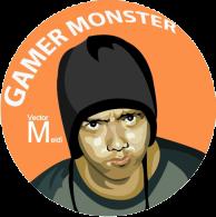 GAMER MOSNTER