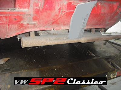 Restauração Volkswagen SP2_10