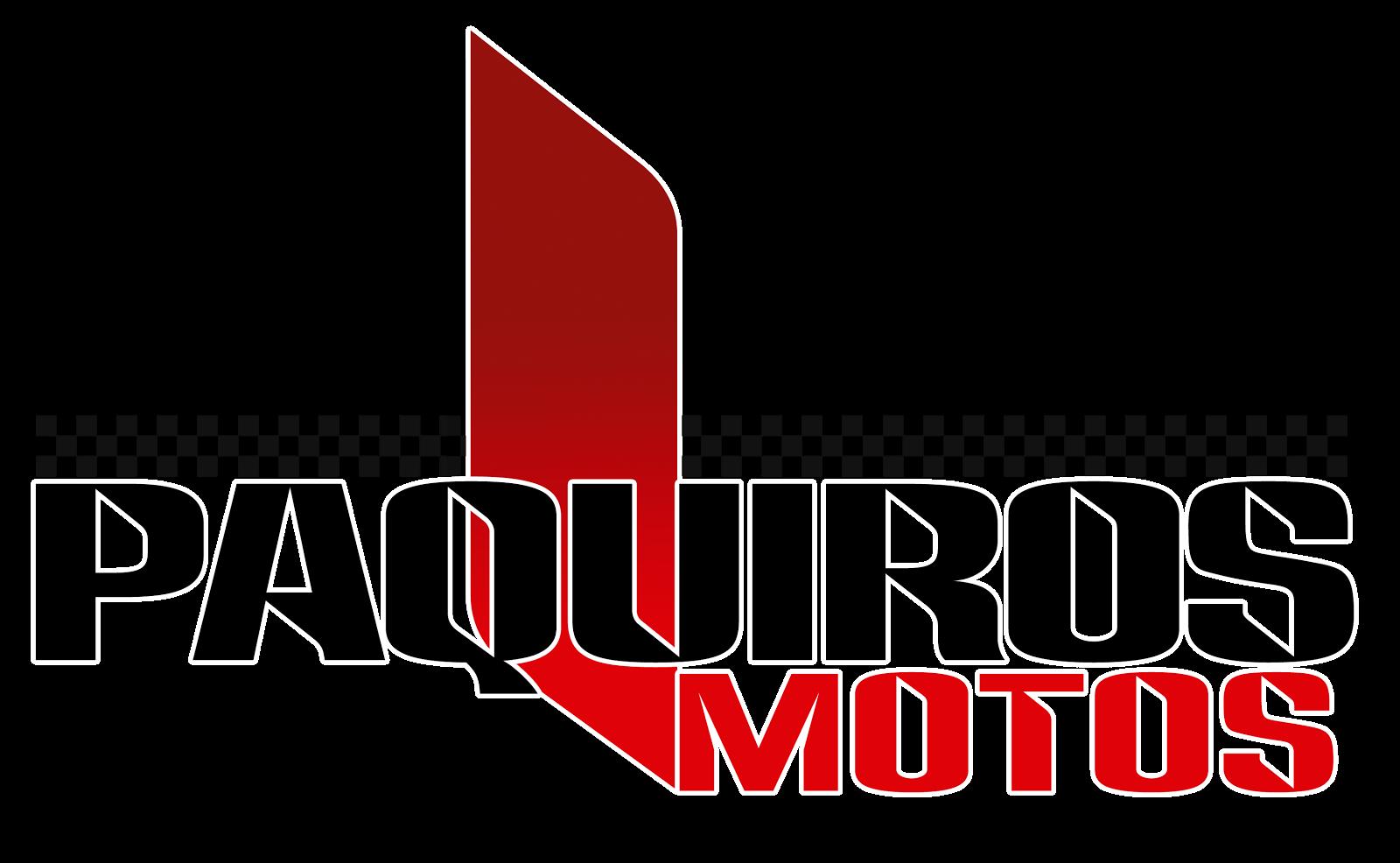 PAQUIROS MOTOS