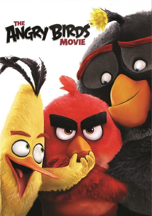 Những Chú Chim Giận Dữ - Angry Birds (2016)