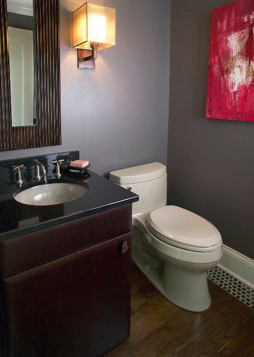 The bath showcase june 2011 for Bathroom showcases near me