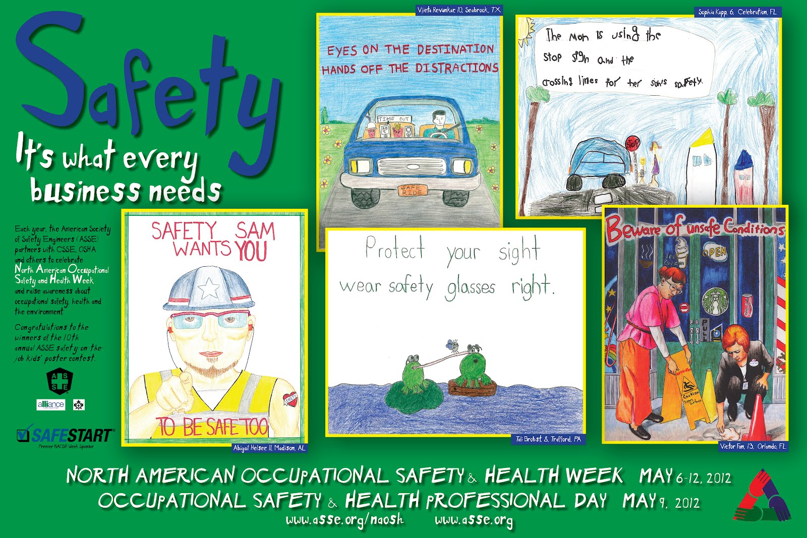 Annual Water Awareness Poster Contest