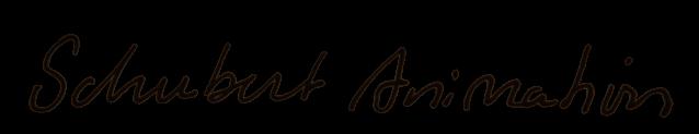 Schubert Animation