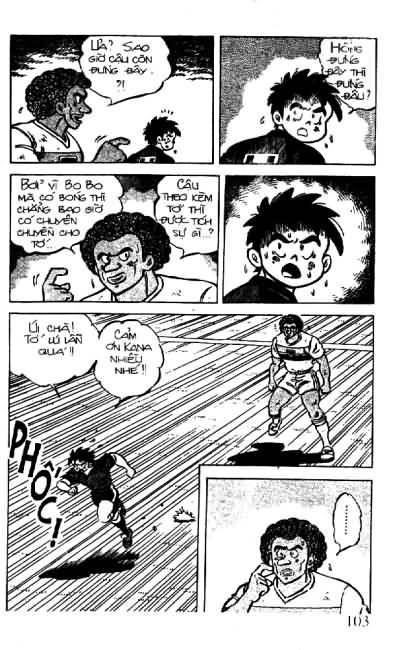 Jindodinho - Đường Dẫn Đến Khung Thành III  Tập 24 page 103 Congtruyen24h