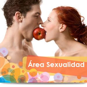 Área de sexualidad