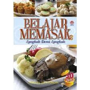 Belajar Memasak 2