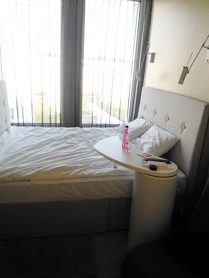 pokój jednoosobowy ladies floor