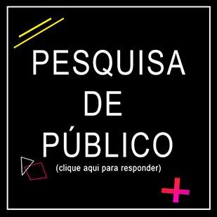 Pesquisa de público