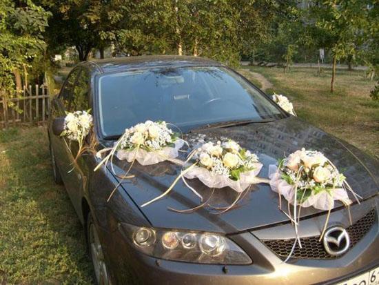 Wedding Car Decoration Ideas - Decoration Today