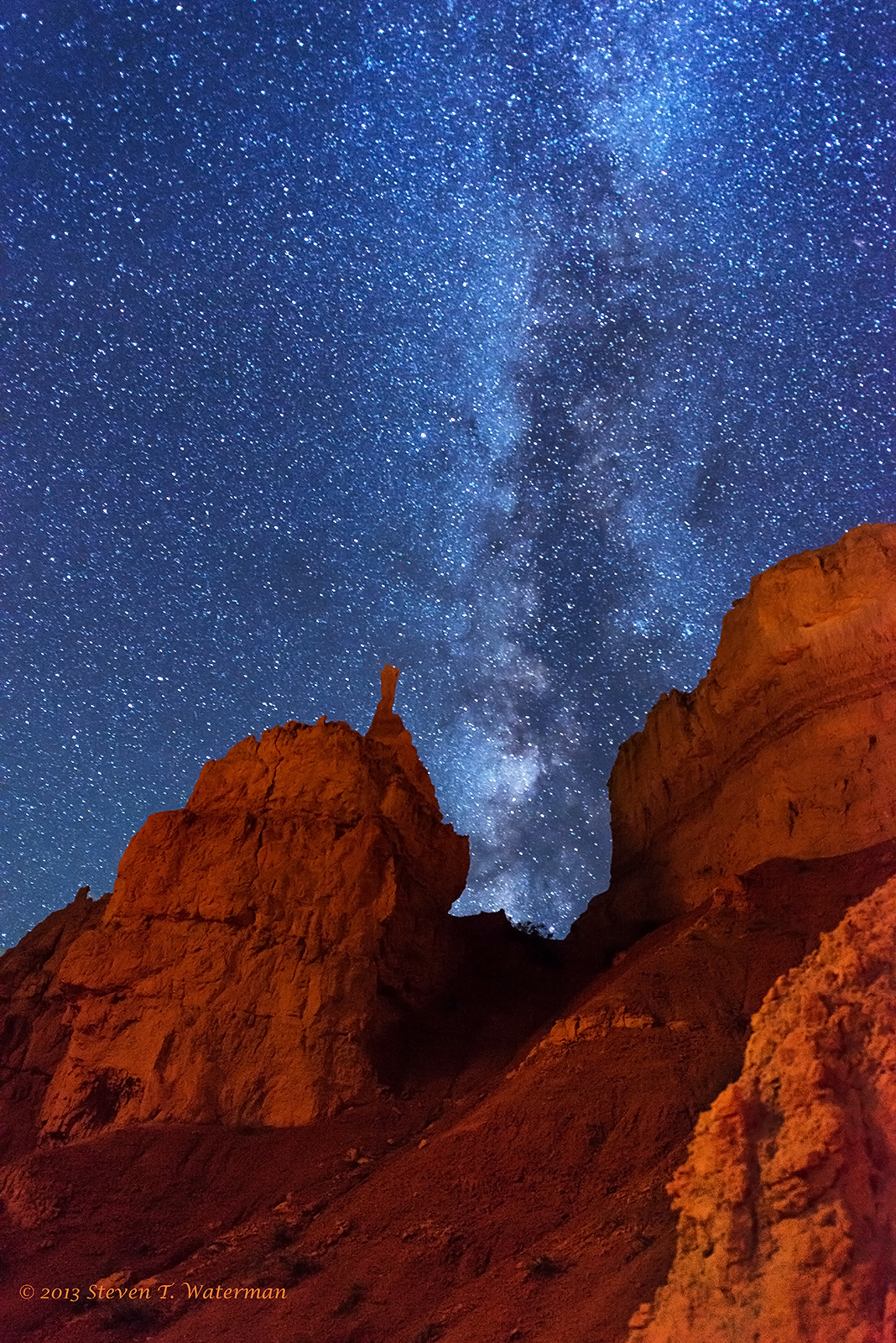 Into The Night Photography: The Edge Of Perception by