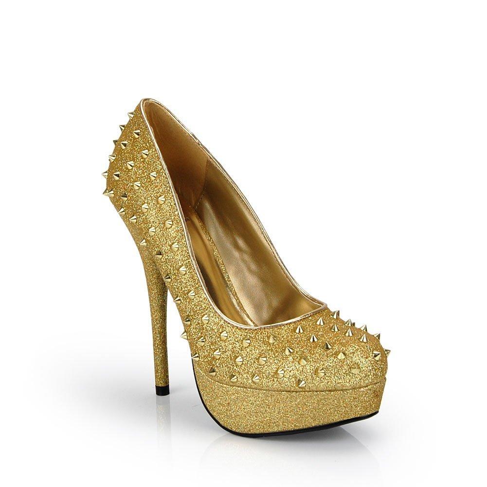 fashion trends gold glitter shoes. Black Bedroom Furniture Sets. Home Design Ideas