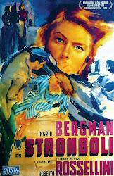 Stromboli tierra de Dios (1950) Descargar y ver Online Gratis